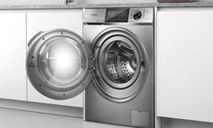 好用的洗衣机怎么选?康佳玉玺系列洗衣机给你完美洗护体验