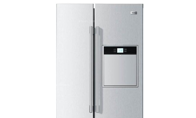 不用清洗!去除冰箱异味一招儿搞定!