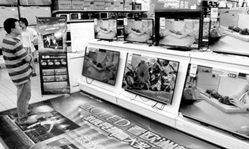 电视机价格大幅下行,利润竟然还没电动牙刷高?