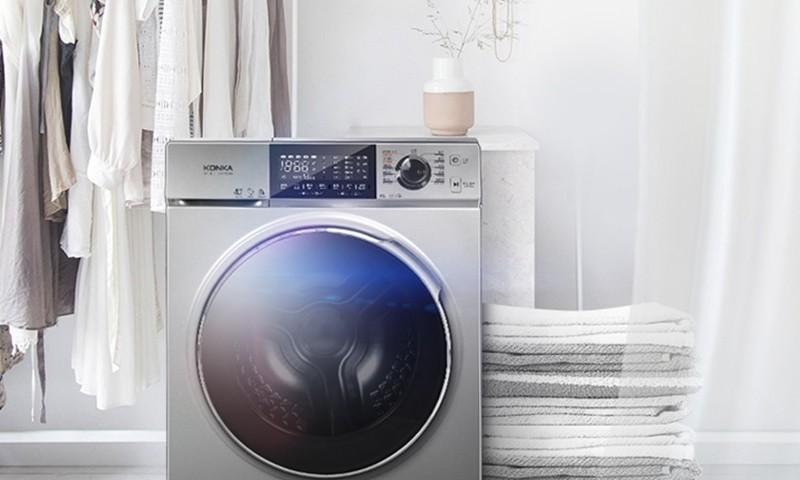 选择洗衣机不再迷茫,看完这些你就明白了