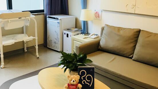 海尔婴童携手青岛和睦家医院启动全面战略合作加快母婴生态圈落地