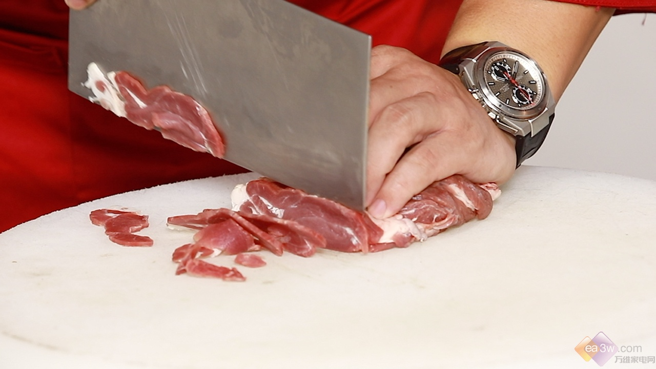 涮肉怎么吃才够地道?看名厨如何用松下冰箱将最正宗的料理带入你家