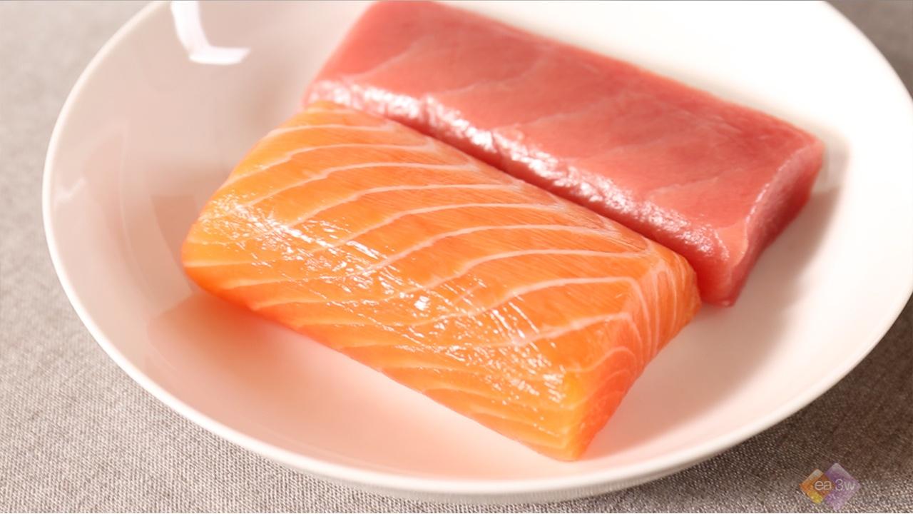 日料怎么吃才够新鲜?名厨空降,联手松下冰箱实力还原食材本味