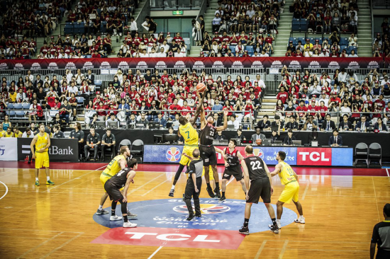篮球营销升级,TCL借势女篮世界杯突破向前
