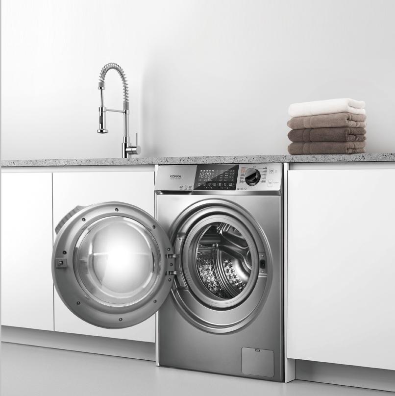 国庆能否回家,就看这台洗衣机了