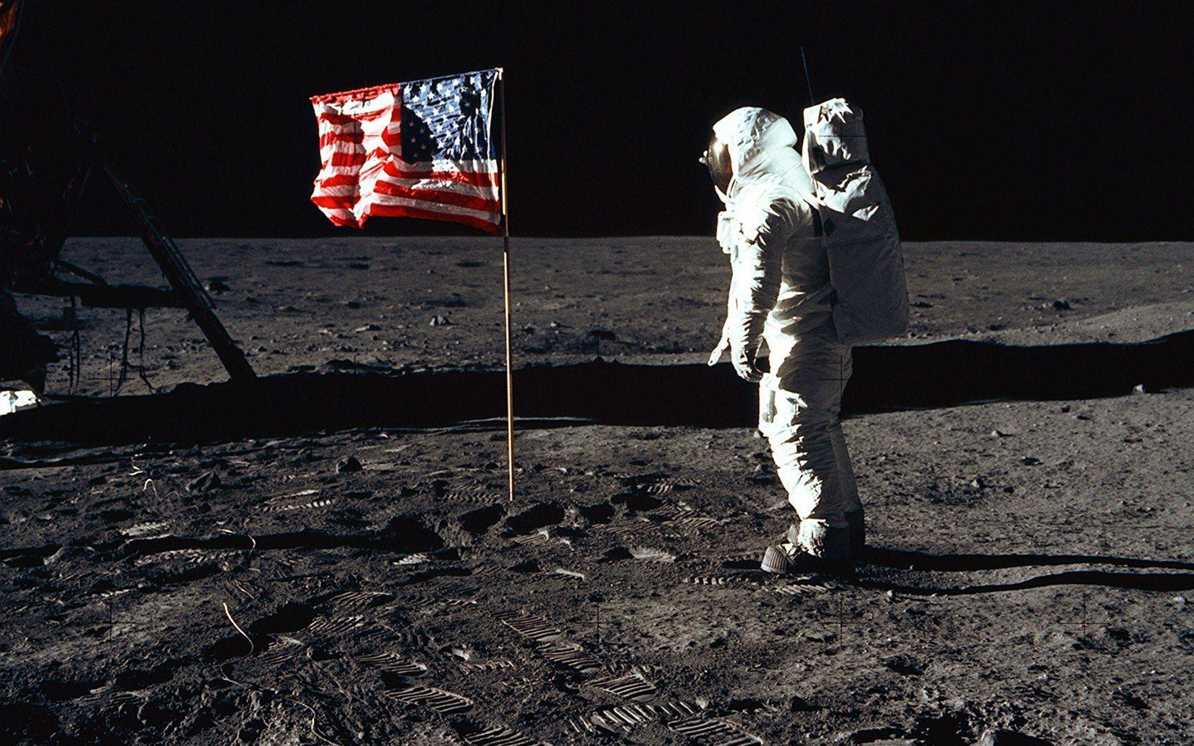科技早闻:今日头条推出小游戏;美国宣布再次登月