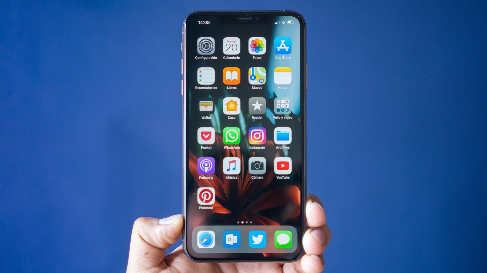 科技早闻:iPhone XS系列再遇bug;腾讯调整组织架构
