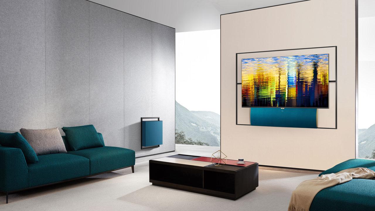 你的家=XESS浮窗全场景TV+无限可能