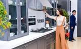 美国GE Appliances中国第15家体验店在大连开业