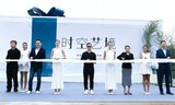 TCL在鸟巢展示XESS浮窗全场景TV魅力,诠释科技+设计应以人为本