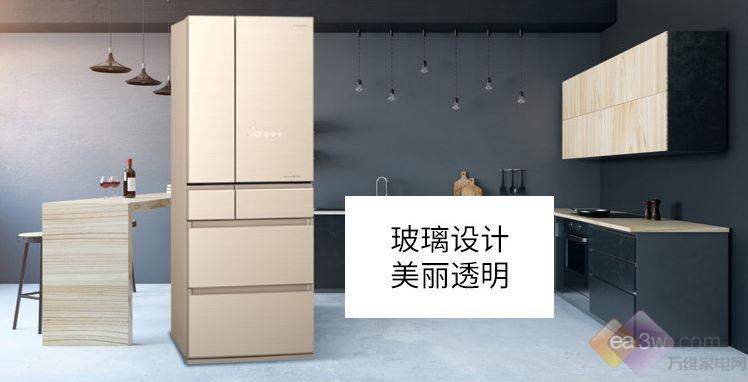 还原食材最新鲜体验,这样的冰箱你会爱么?