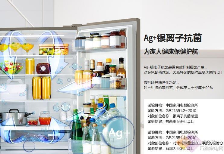 你还在忍受冰箱里难闻的气味?那你一定不知道这个利器