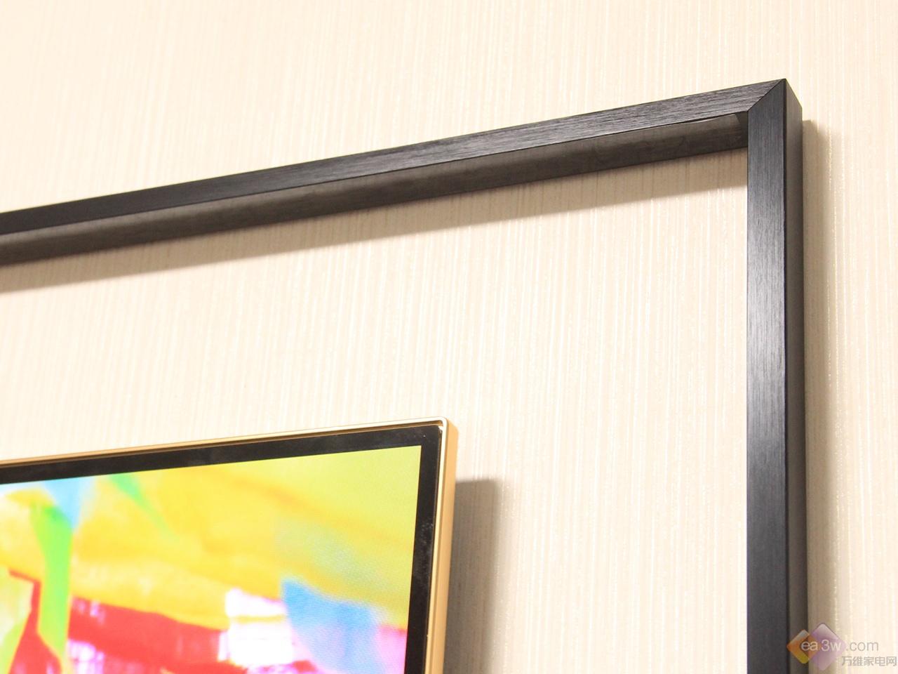 """极致于""""艺"""",XESS浮窗全场景TV 65A100T图赏"""