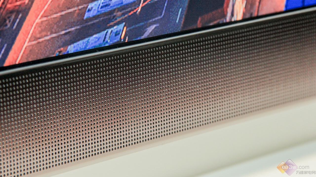护眼、娱乐两不误,康佳新一代光谱变频电视LED55R2全面评测
