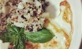一种神奇的谷物 藜麦的健康生活你GET到了么?
