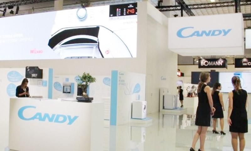青岛海尔4.75亿欧收购Candy,补上欧洲市场短板