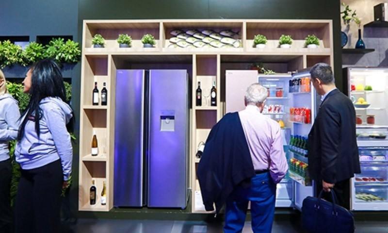 大冰箱生产许可证将取消,500升不再是分水岭