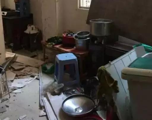 厨房里这些小动作,很可能瞬间爆炸!