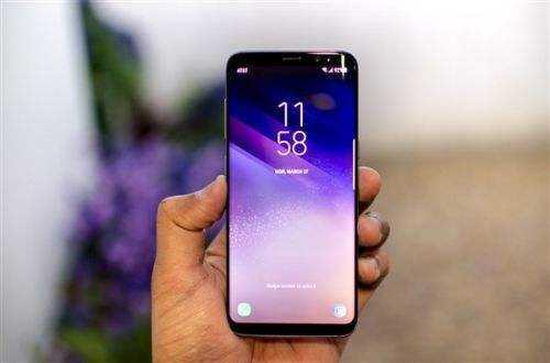 科技早闻:三星发布新A系列手机;iPhone售价创新高
