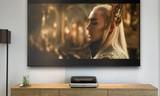液晶电视疲软之际坚果激光电视逆势增长 获阿里领投6亿元D轮融资