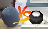 不期而遇,两款同期发布的智能音箱哪一款更讨你喜欢?