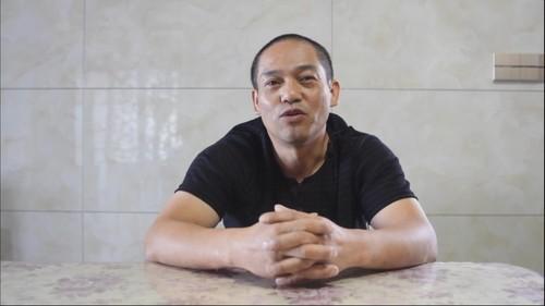 合肥徐先生:森歌集成灶改变我的厨房与生活