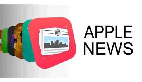 科技早闻:Apple News预计明年推出;阿里与以色列合作