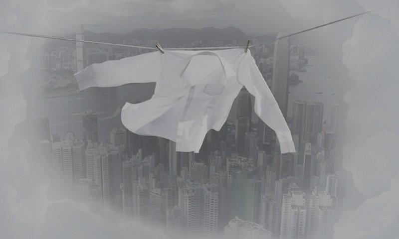 雾霾天不敢在外晾衣物?这些干衣机很有必要考虑一下