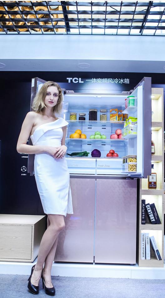 中国品牌•世界共享— TCL冰箱洗衣机践行大国品牌担当
