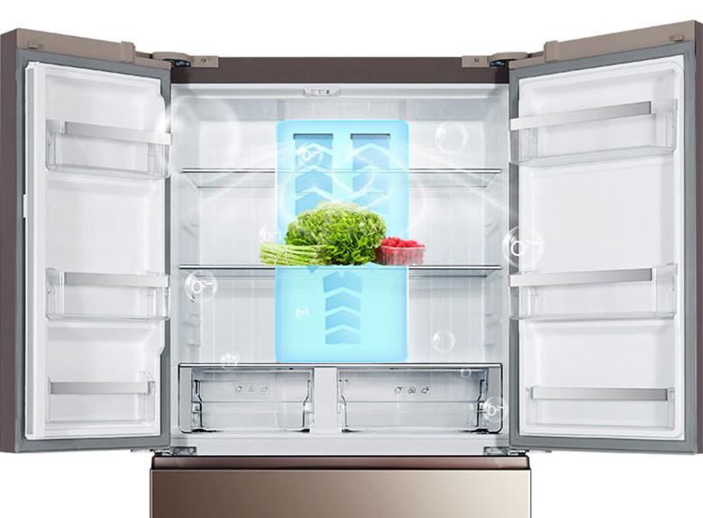 嗨爆双十一,提前付定金,购买TCL冰箱即可立省1000元