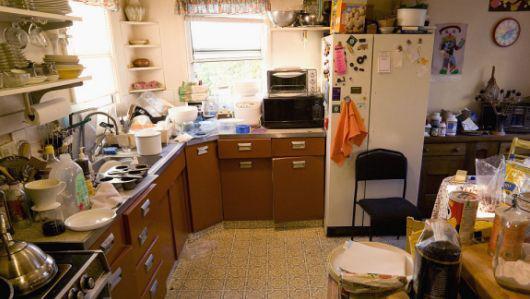 一招解决厨房各大头疼问题,你get√到了吗?