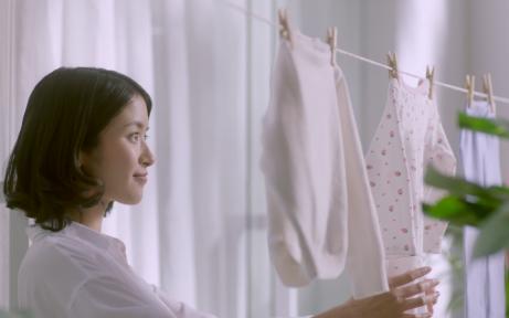 真好生活是什么?TCL冰箱洗衣机用创新科技给你答案!