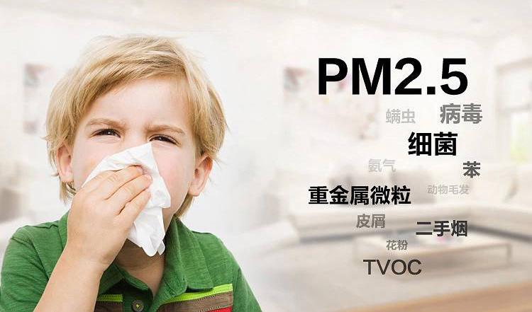 松下全新黑科技空气净化器深度评测:独创儿童模式,高端产品典范