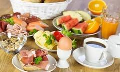 早餐轻松做,有这些还敢说早上没有时间?
