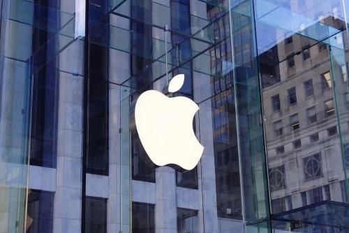 科技早报:iPhone平均售价已高达793美元;联想发布滑盖全面屏手机