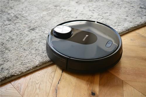 扫地机器人好用吗?实力不凡的高智能清扫