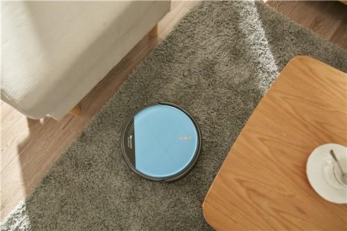 扫地机器人好用吗?智能清洁聚焦优质生活