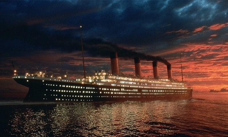 泰坦尼克号再来袭?这次不是电影,是真的要来了
