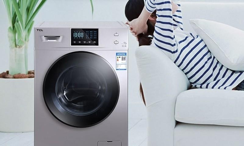 """双11购机就要""""健康洗"""",TCL洗衣机尖货点燃促销大战"""