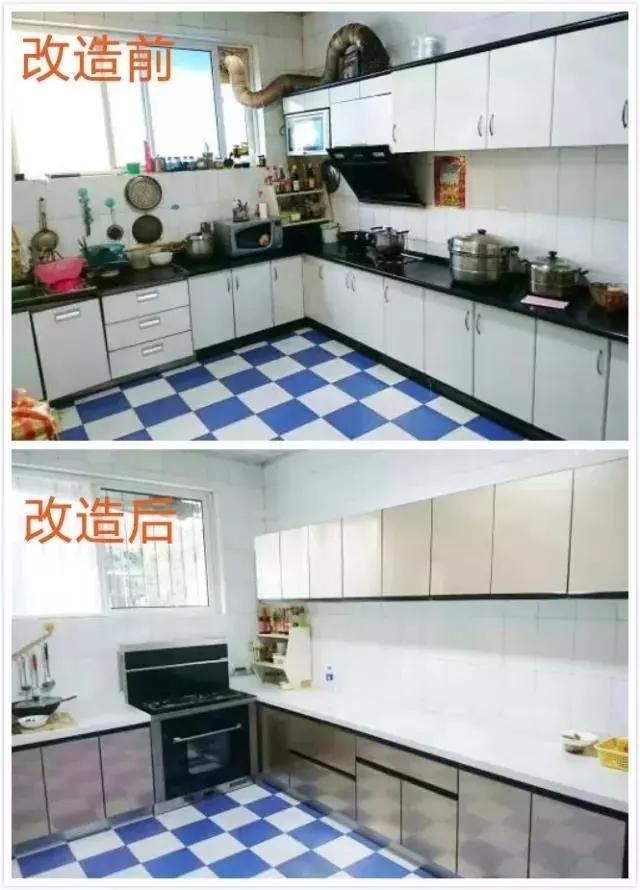 Ta,上的了厅堂,Ta,也下得了厨房!