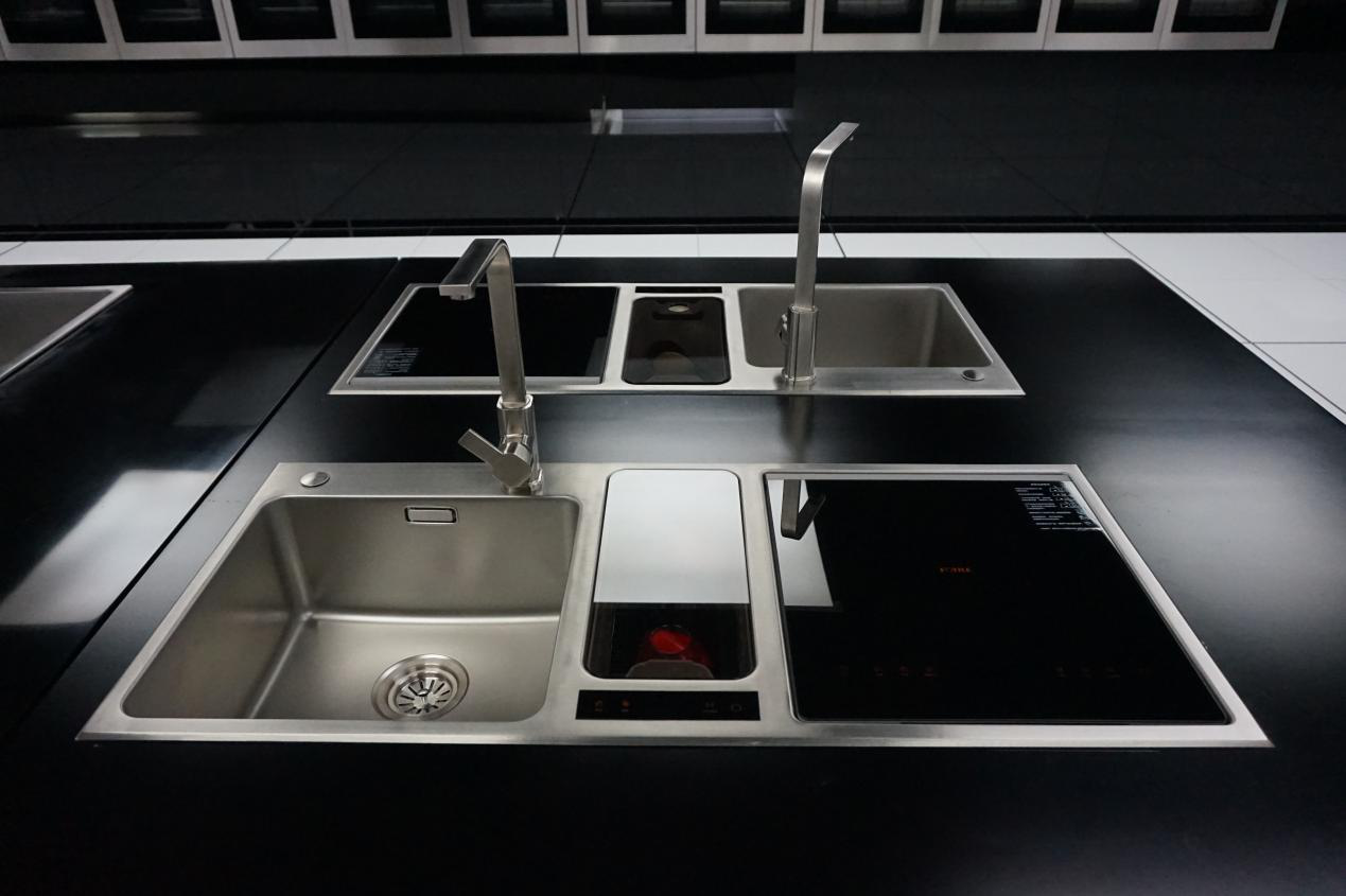 家用洗碗机你选对了吗?不妨试试方太水槽洗碗机