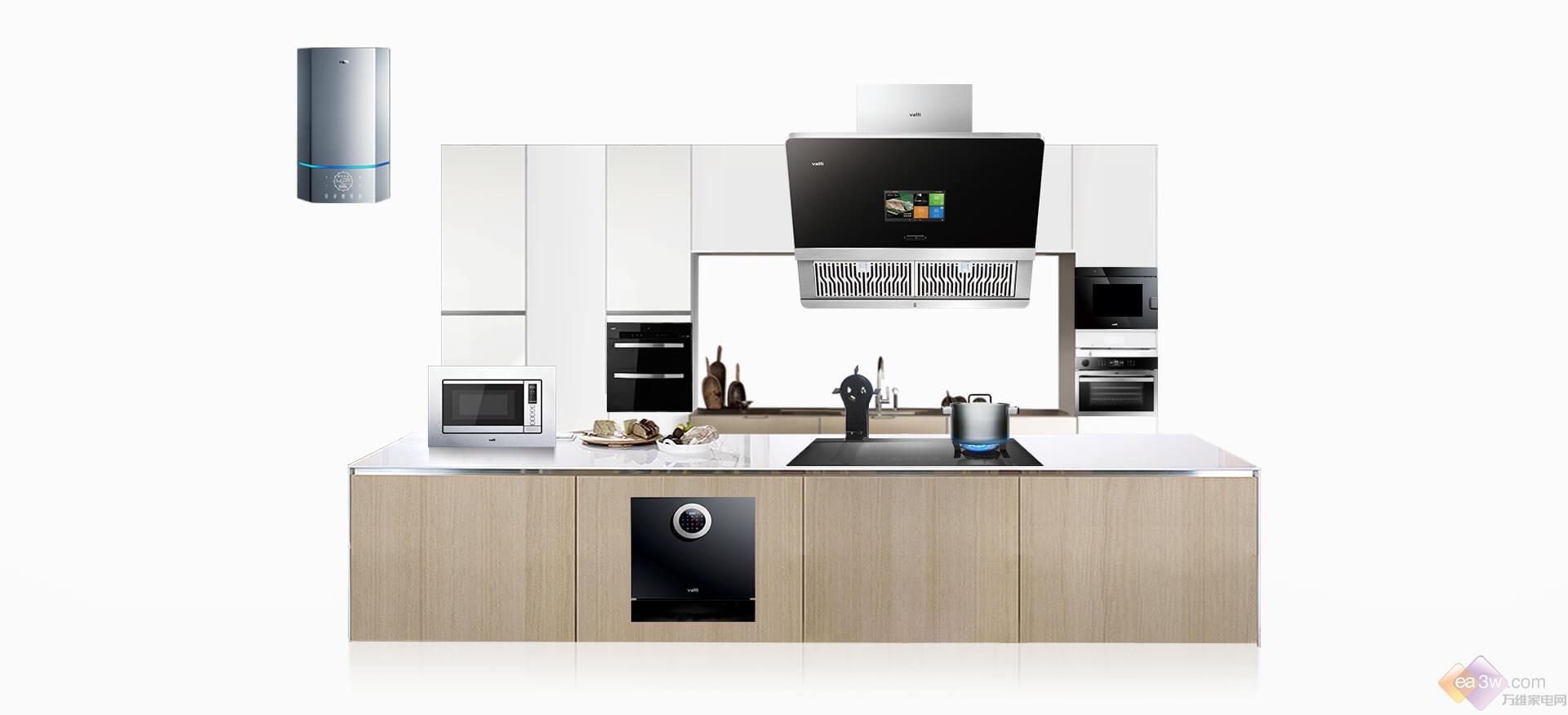 双11全套爆品厨房家电怎么选?五件套全在这了