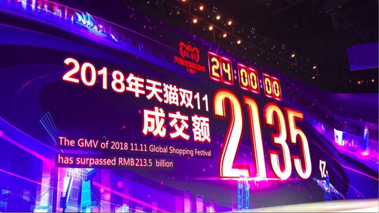 """科技早闻:""""双11""""见证中国网购变迁;FF91量产遭质疑"""