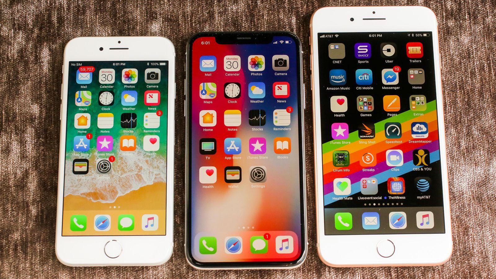 """科技早闻:""""漫威之父""""斯坦·李去世;iPhone需求下降"""