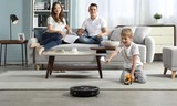 扫地机器人好用吗?给家庭一个无尘的环境