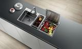 这个双十一,一定要抢购一台方太水槽洗碗机X5s