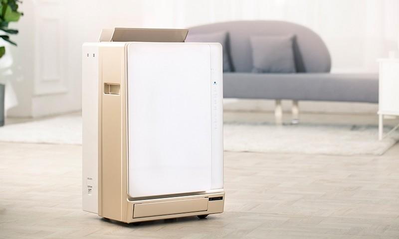 高颜值空气净化器精品推荐,完美搭配任意家居风格