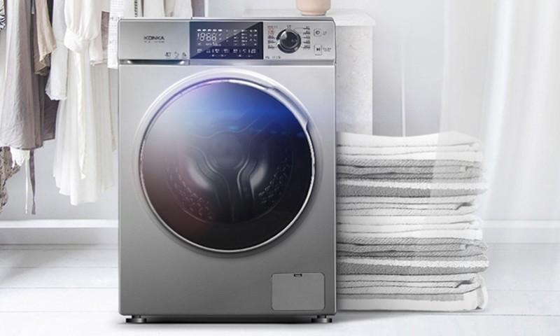 为新中产衣色添香,康佳玉玺洗衣机打造品质生活典范