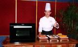 总厨的秘密武器:可以在家做出米其林顶级美食的松下蒸烤箱