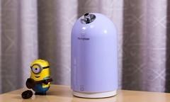 颜值与功能并存,西屋加湿器WHU-1800真机图赏